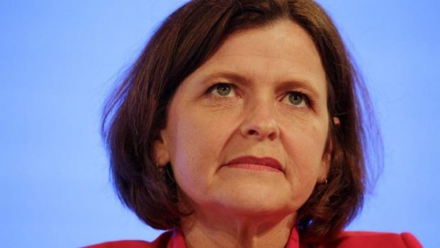 ACTU President Ged Kearney says it is unfair for casual employees working regular shifts to be denied sick leave and ...