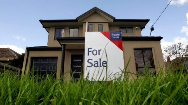 Real estate agents say RBA commentary on the economy is having an effect on buyers.