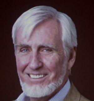 John O'Keefe made the first discovery that led to the prize in 1971.