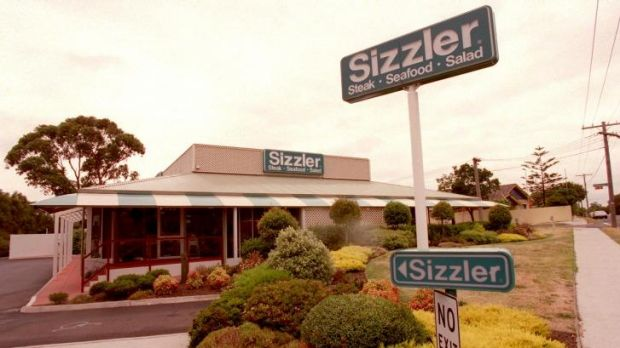 Stephen Copulos is unhappy that Collins Foods has not dealt more decisively with the struggling Sizzler chain.