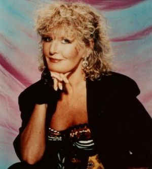 Homesick: Petula Clark was homesick in Paris when Kretzmer interviewed her.