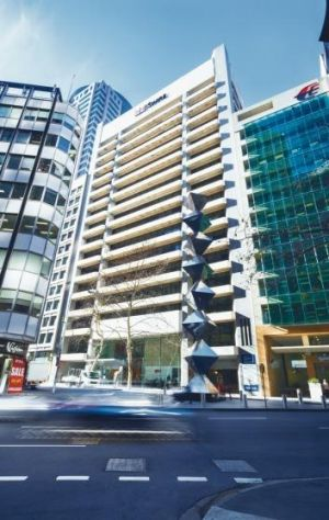 Recent acquisition: 10 Spring Street, Sydney.