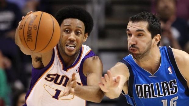 Marquee man: Former Phoenix star Josh Childress will play his first game for the Sydney Kings on Saturday against Wollongong.