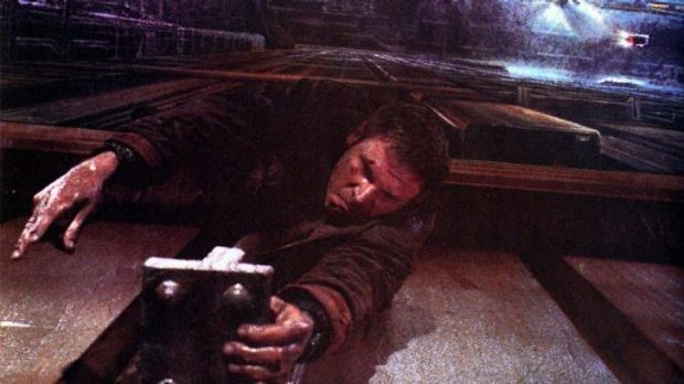 Slow burner: <i>Blade Runner</i> provided the template for hundreds of sci-fi movies but it initially prompted only a ...