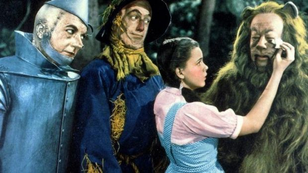 <i>The Wizard of Oz</i> has been treasured for generations but it was a failure on release.
