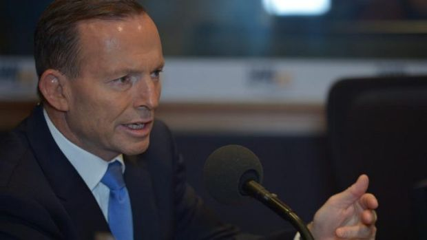 Prime Minister Tony Abbott says surrogacy is a matter for the state governments.