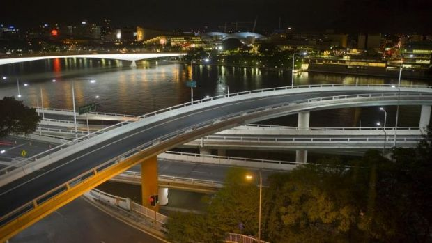 Transurban has spent $7 billion on Queensland Motorways toll roads.