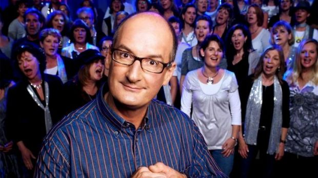 David Koch anticipated the public backlash after telling the crass joke on Channel 7's Sunrise.