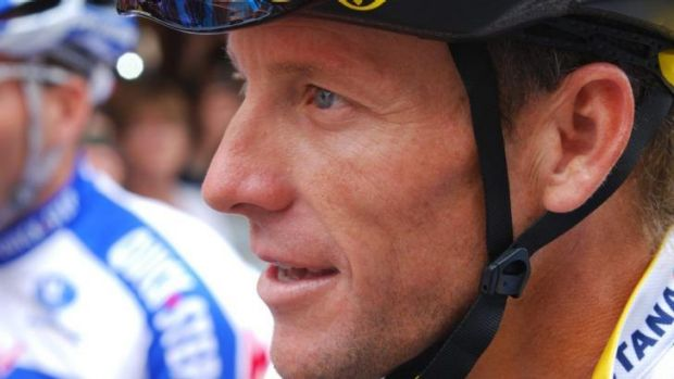 US Anti-doping Agency chief has called on Lance Armstrong to spill doping secrets.