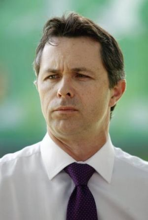 Voters in Labor MP Jason Clare's western Sydney electorate are the hardest hit by the budget, according to the analysis.