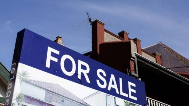 More investors are thinking of selling properties they own.