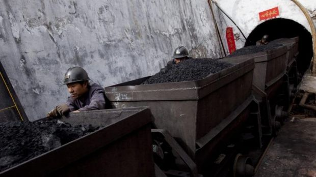 Import tariffs for anthracite coal and coking coal will return to 3 per cent, while non-coking coal will attract a 6 per ...