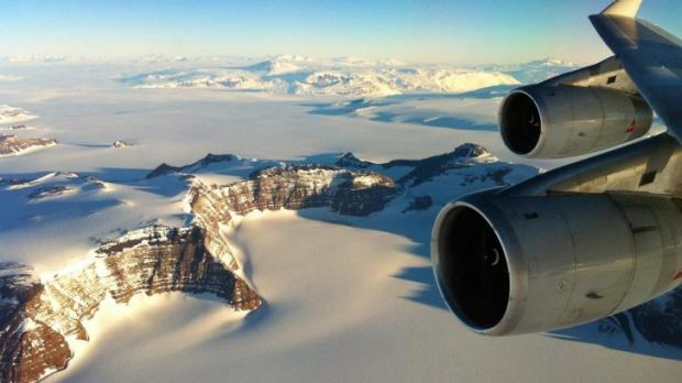The 20-year plan advocates no expansion of Australia's three polar bases and wants federal operation of the ...