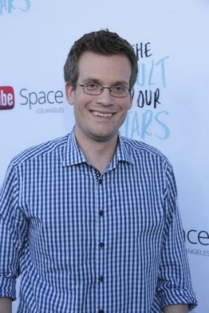 Romance: John Green's <i>The Fault In Our Stars</i> is sometimes marketed as adult fiction.