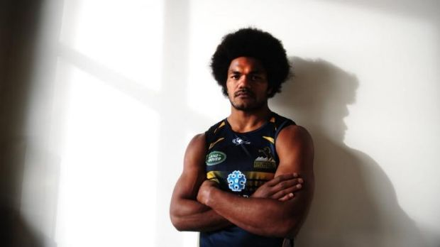 Henry Speight is back in the Wallabies squad but will turn out for the Canberra Vikings instead.