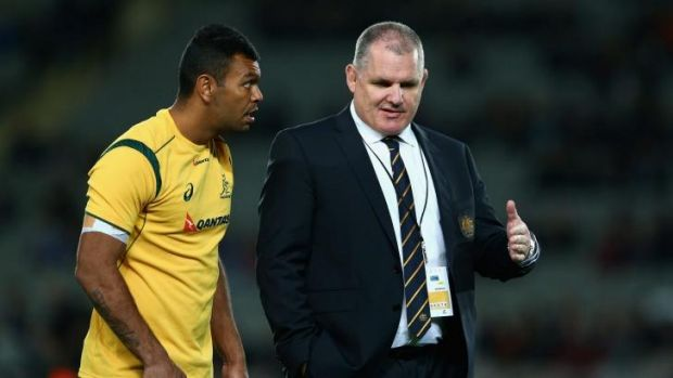 """""""Information I have suggests a conversation did take place between Ewen and Kurtley with regard to the text message ..."""