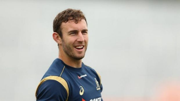 """Nic White says there is no player divide among the Wallabies after an """"odd"""" tour."""