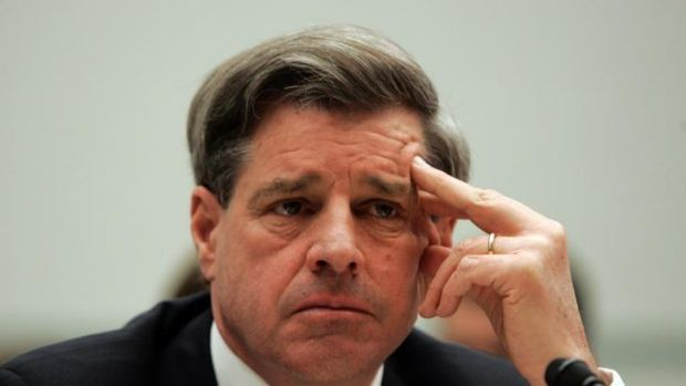 Paul Bremer, who headed the Coalition Provisional Authority which ran Iraq in 2003 and the first half of 2004, has ...