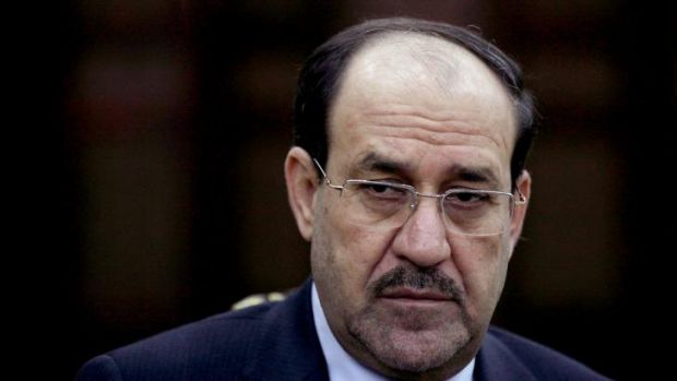 Iraqi leader Nouri al-Maliki expressed anger over the handling of Iraq's cash but did nothing to aid Bowen's investigation.