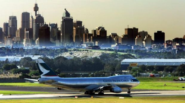 Upgrade: Cathay Pacific aims to increase capacity on flights to Australia.