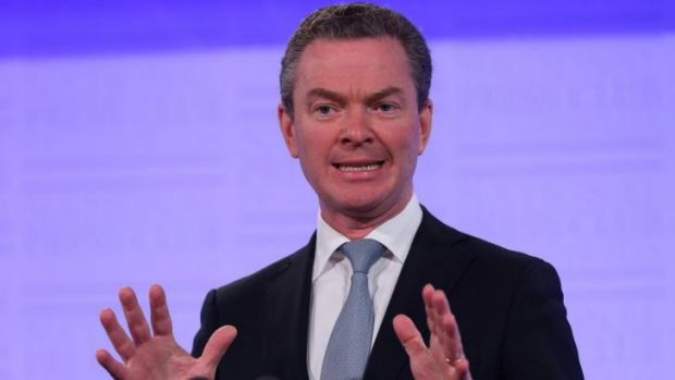 170 educators signed an open letter of protest to Education Minister Christopher Pyne.