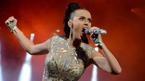 Katy Perry is expected to perform during the halftime show for Super Bowl XLIX.