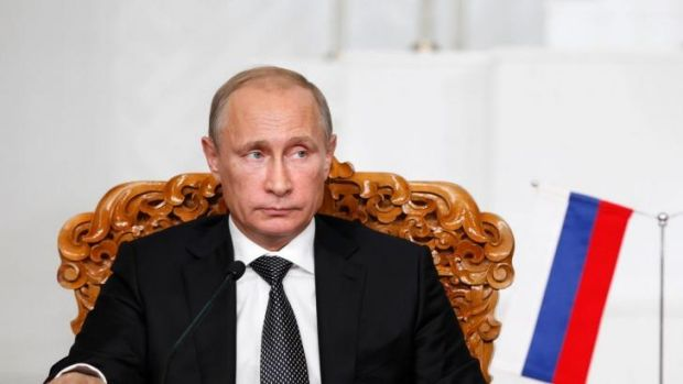 Russia's President Vladimir Putin will not be the only person at the G20 summit with a spotty humanitarian record.