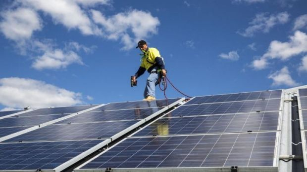 The government plans to remove the solar bonus scheme from Queensland power bills.