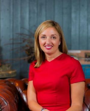 Alice Manners is a CEO and mother of two.
