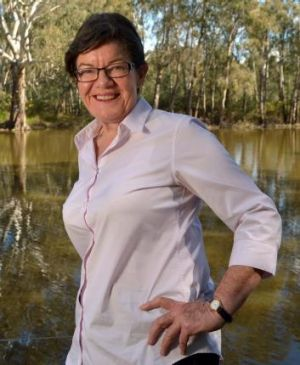 Indi MP Cathy McGowan won the seat at the 2013 poll.