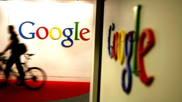 Google actively discourages employees working from home.