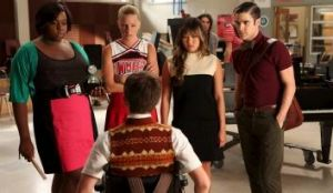 A group of misfits show everyone can pursue their dreams in <i>Glee</i>.