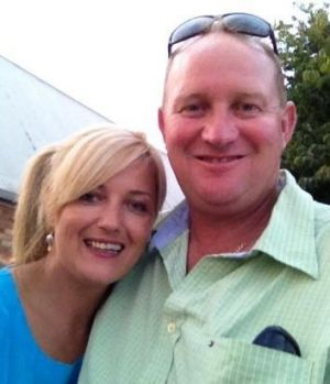 Melissa and Cliff Chadwick: Reaping the benefits of equipment leasing.