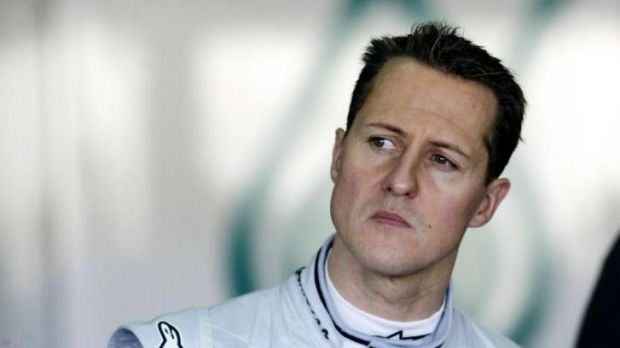 Formula One legend Michael Schumacher was injured while skiing in the French Alps on December 29.