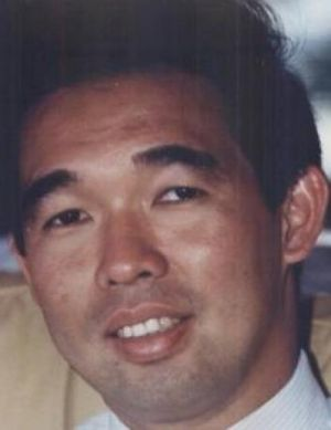 Rita Caleo's brother Dr Michael Chye was shot dead 10 months before his sister was killed.