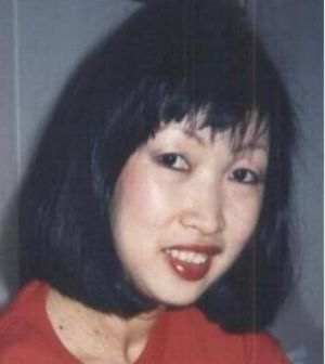 Rita Caleo was stabbed to death in her Double Bay home.