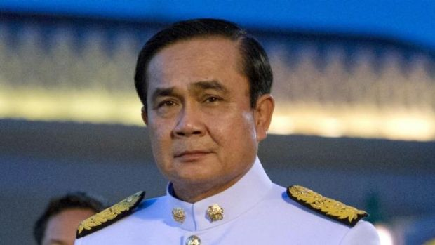 General Prayuth's continuing use of martial law is alarming the Thai tourism industry.