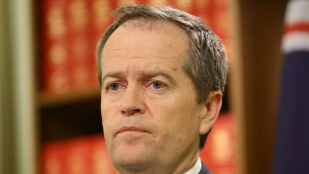 Opposition Leader Bill Shorten wants the government to reconsider the Defence Force pay offer.