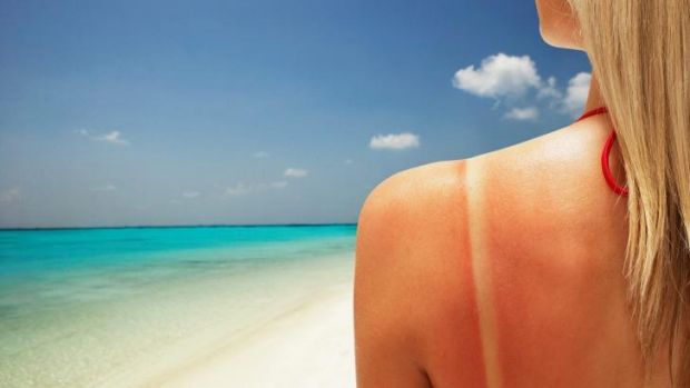 Protect yourself: there is heat in the sunscreen debate.