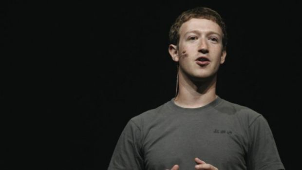 Fighting funds: Facebook chief executive Mark Zuckerberg has donated $28.7 million to help fight the Ebola epidemic.