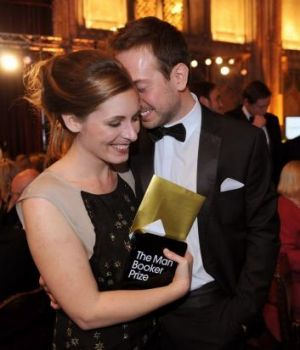 Eleanor Catton The Luminaries was 832 pages and was the longest novel to win the Man Booker Prize.
