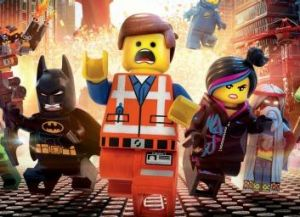 <i>Lego Batman</i> is next up for director Chris McKay.