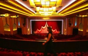 The Hayden Orpheum in Cremorne has been named the country's best suburban cinema.