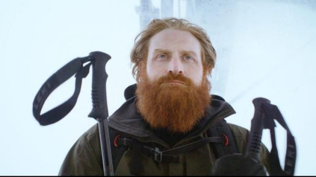 <i>Game of Thrones</i>' Kristofer Hivju plays a small but crucial role in Ruben Ostlund's <i>Force Majeure</i>.