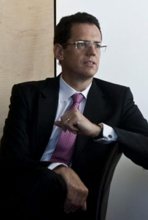 General-Solicitor Justin Gleeson.