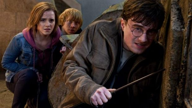 More ahead: There's more coming up in the Harry Potter world, which last had an outing in 2011 with <i>Harry Potter and ...
