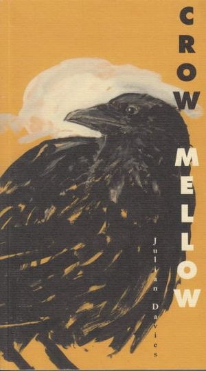 <i>Crow Mellow</i> is published by Finlay Lloyd on October 20.