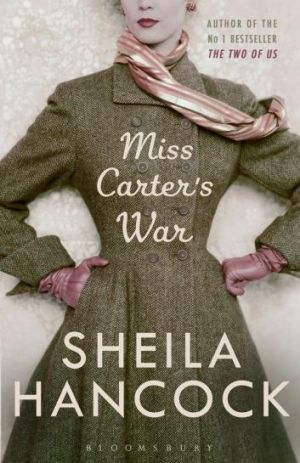 Happy ending: Miss Carter's War by Sheila Hancock.