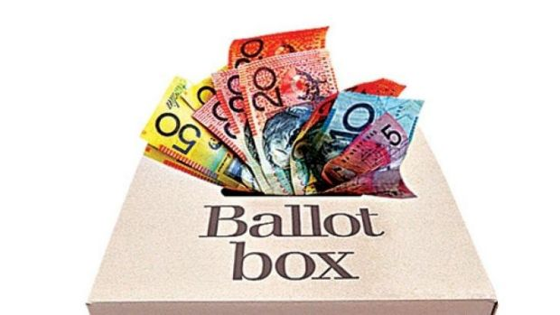 Queensland's acting integrity commissioner has published an extraordinary paper taking aim at rules on political ...
