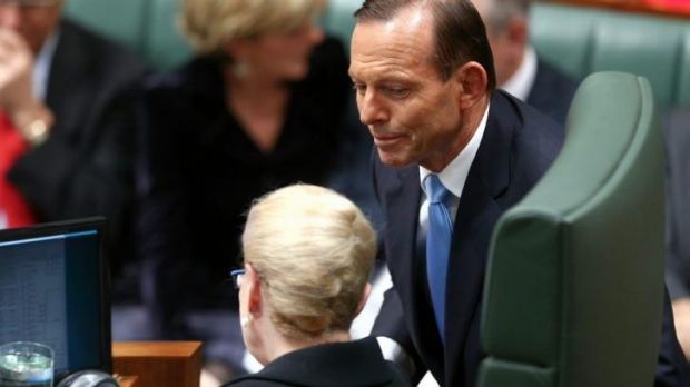 Forget Abbott's promised shirt-fronting of Russian President Vladimir Putin. This is the showdown to watch.